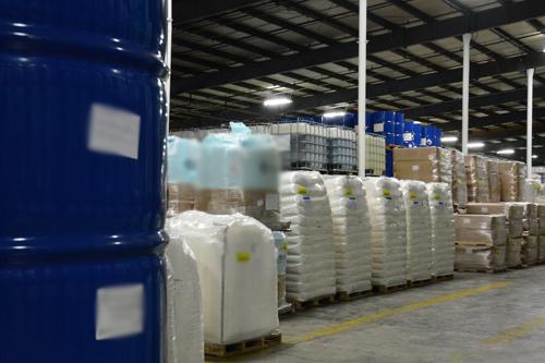 Chemical Warehousing & 3PL | Commonwealth Inc  – Cincinnati Ohio