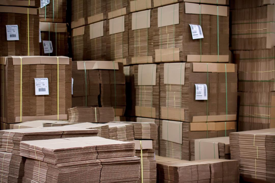 Paper Amp Packaging Warehousing Commonwealth Inc