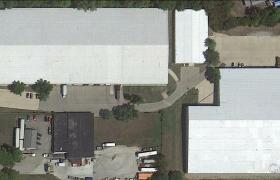 Commonwealth public warehouse St Bernard Cincinnati warehousing storage 45232
